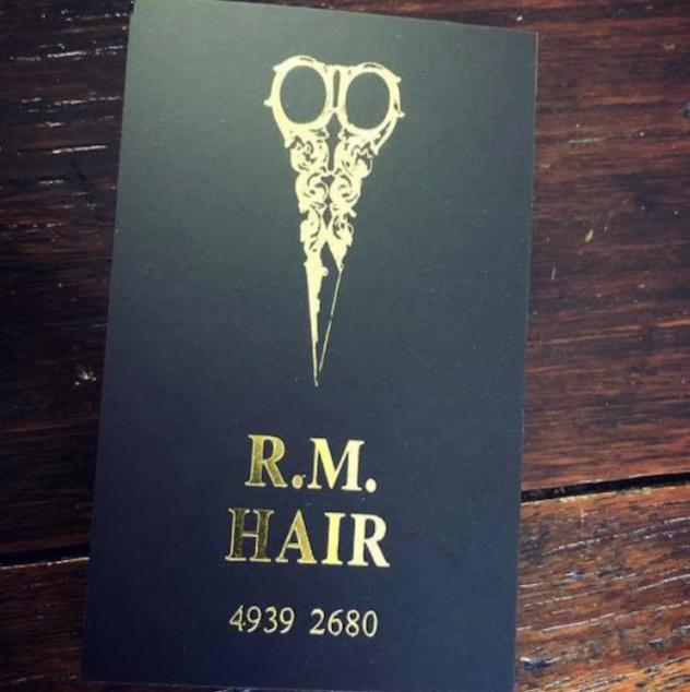 R.M. Hair | hair care | 2/64 Farnborough Rd, Yeppoon QLD 4703, Australia | 0749392680 OR +61 7 4939 2680