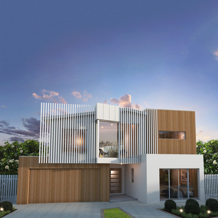 Master Builders Pelican Waters Display Village | point of interest | Corner of Coral Sea Drive &, Arlington Dr, Pelican Waters QLD 4551, Australia | 0754924888 OR +61 7 5492 4888