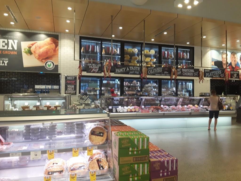 Coles Wodonga Plaza | store | Elgin St & Watson St Wodonga Shopping Centre, Wodonga VIC 3690, Australia | 0260245588 OR +61 2 6024 5588
