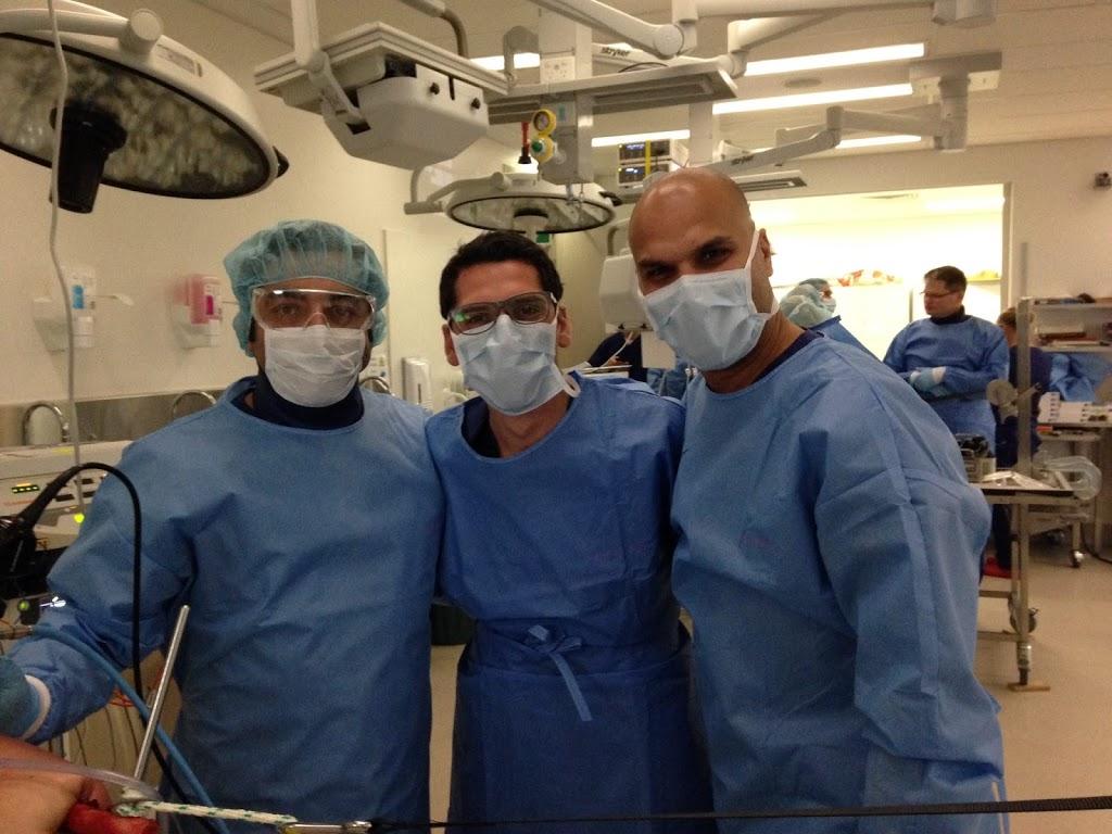 Dr Sunny Randhawa | doctor | C201/9 Norbrik Dr, Bella Vista NSW 2153, Australia | 0291943385 OR +61 2 9194 3385