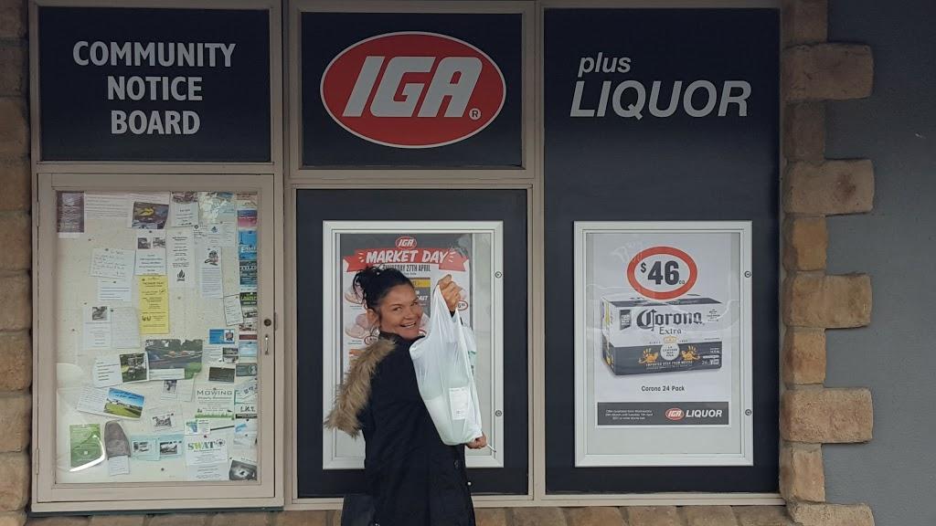 IGA Cowes | supermarket | 161-163 Thompson Ave, Cowes VIC 3922, Australia | 0359521363 OR +61 3 5952 1363
