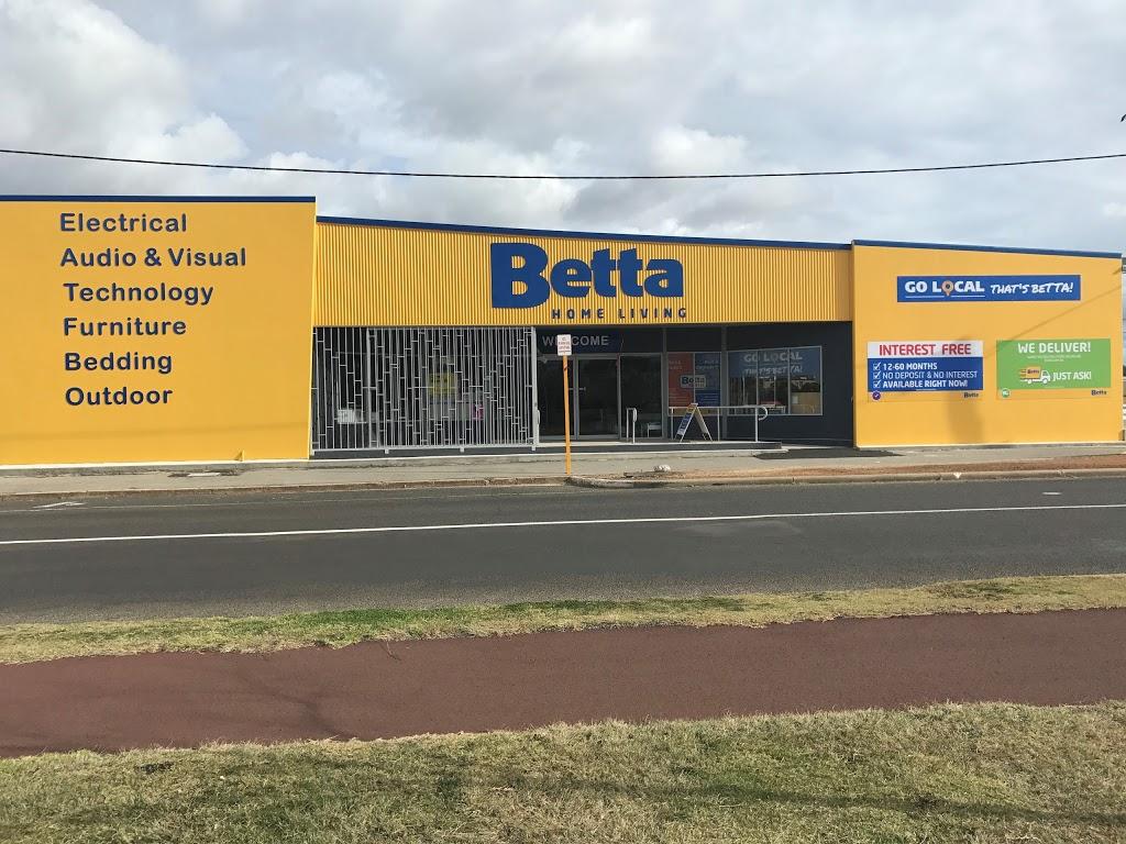 Narrogin Betta Home Living - Fridges and Electrical | electronics store | 32/36 Fortune St, Narrogin WA 6312, Australia | 0898813455 OR +61 8 9881 3455