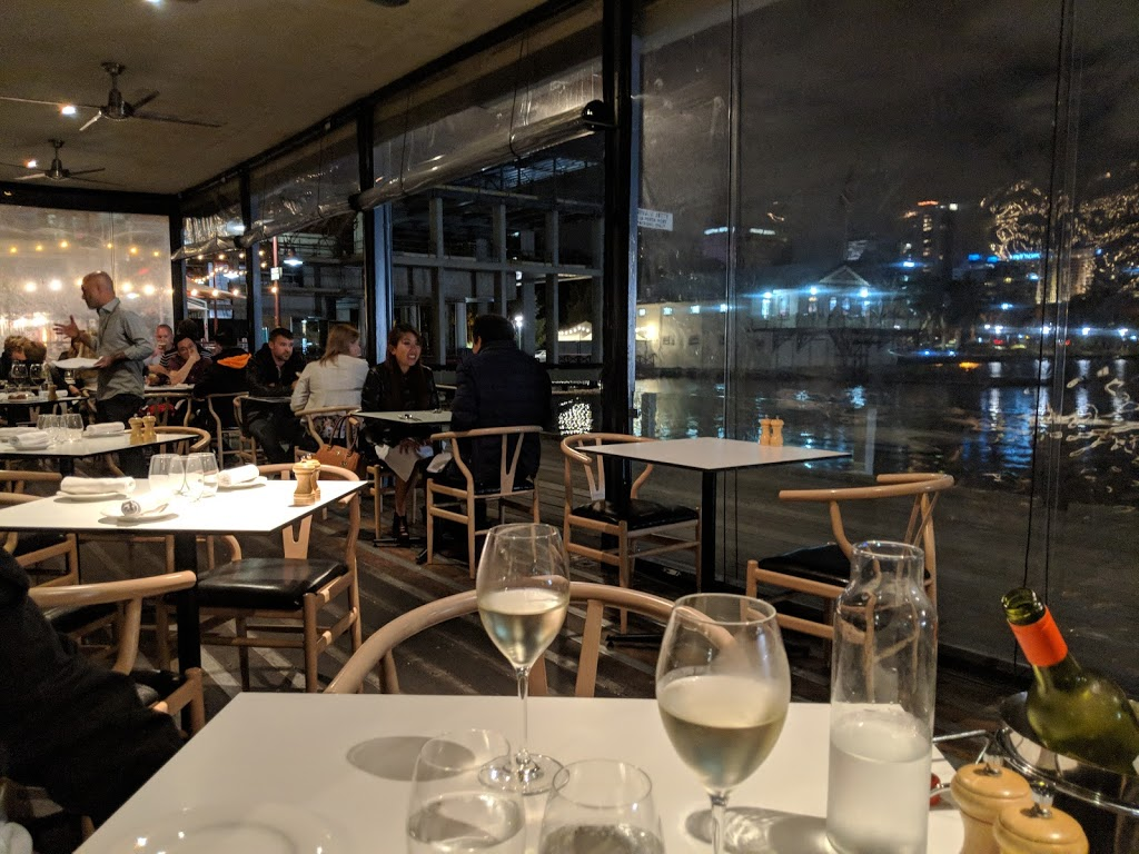 Amano Restaurant   restaurant   Pier 1, Barrack St, Perth WA 6000, Australia   0893254575 OR +61 8 9325 4575