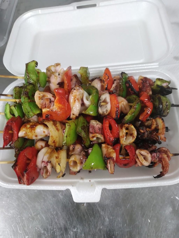 Bahay Kubo Restobar | restaurant | City Plaza, 100 Goondoon St, Gladstone Central QLD 4680, Australia | 0466688202 OR +61 466 688 202