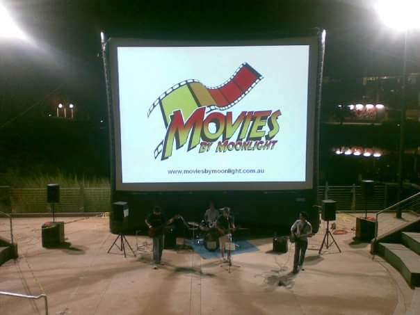 Movies by Moonlight | movie theater | Murray Street, Wagga Wagga NSW 2650, Australia | 0405623791 OR +61 405 623 791