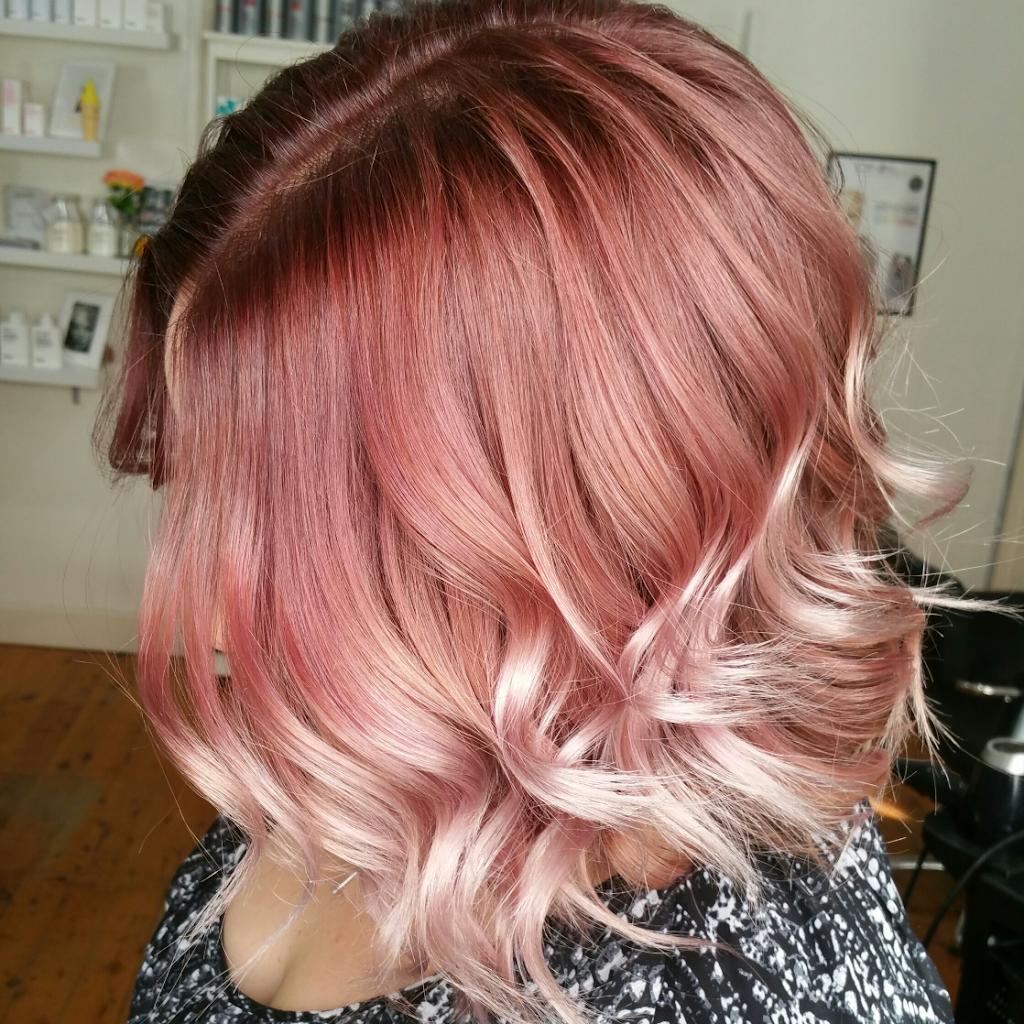 Alivia Corbanese Hair Artisty - Organic Based Salon | hair care | shop 1/1 Ross St, Wollongong NSW 2500, Australia | 0415032304 OR +61 415 032 304