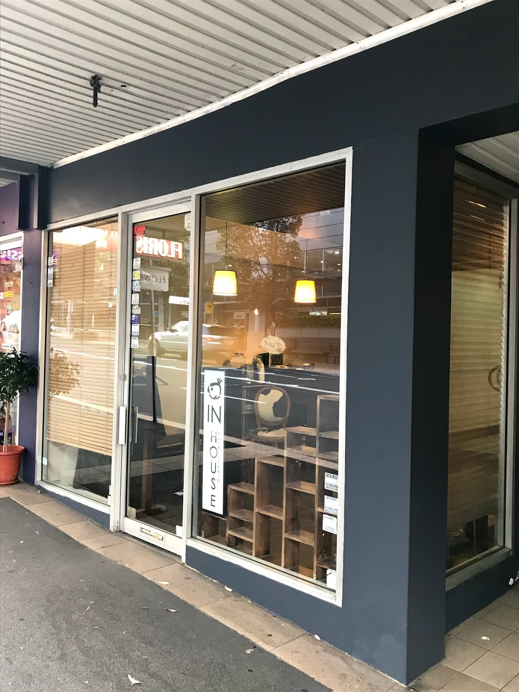INHOUSE | hair care | 3/29 Anderson St, Chatswood NSW 2067, Australia | 0299048881 OR +61 2 9904 8881