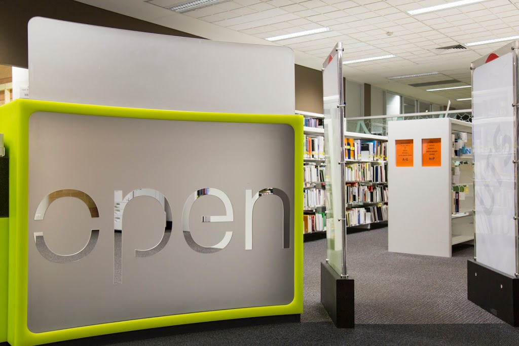 UTS Library | library | 61 Broadway, Ultimo NSW 2007, Australia | 0295143666 OR +61 2 9514 3666