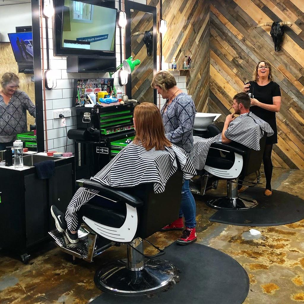 Back n Sides   hair care   15A Hutchinson St, Goolwa SA 5214, Australia   0429113533 OR +61 429 113 533