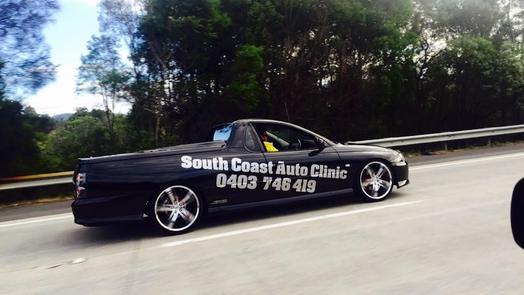 South Coast Auto Clinic   car repair   8/37 Bailey Cres, Southport QLD 4215, Australia   0403746419 OR +61 403 746 419