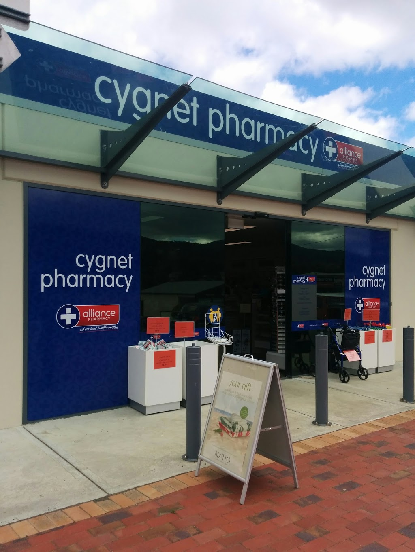 Cygnet Pharmacy | health | 43 Mary St, Cygnet TAS 7112, Australia | 0362951600 OR +61 3 6295 1600