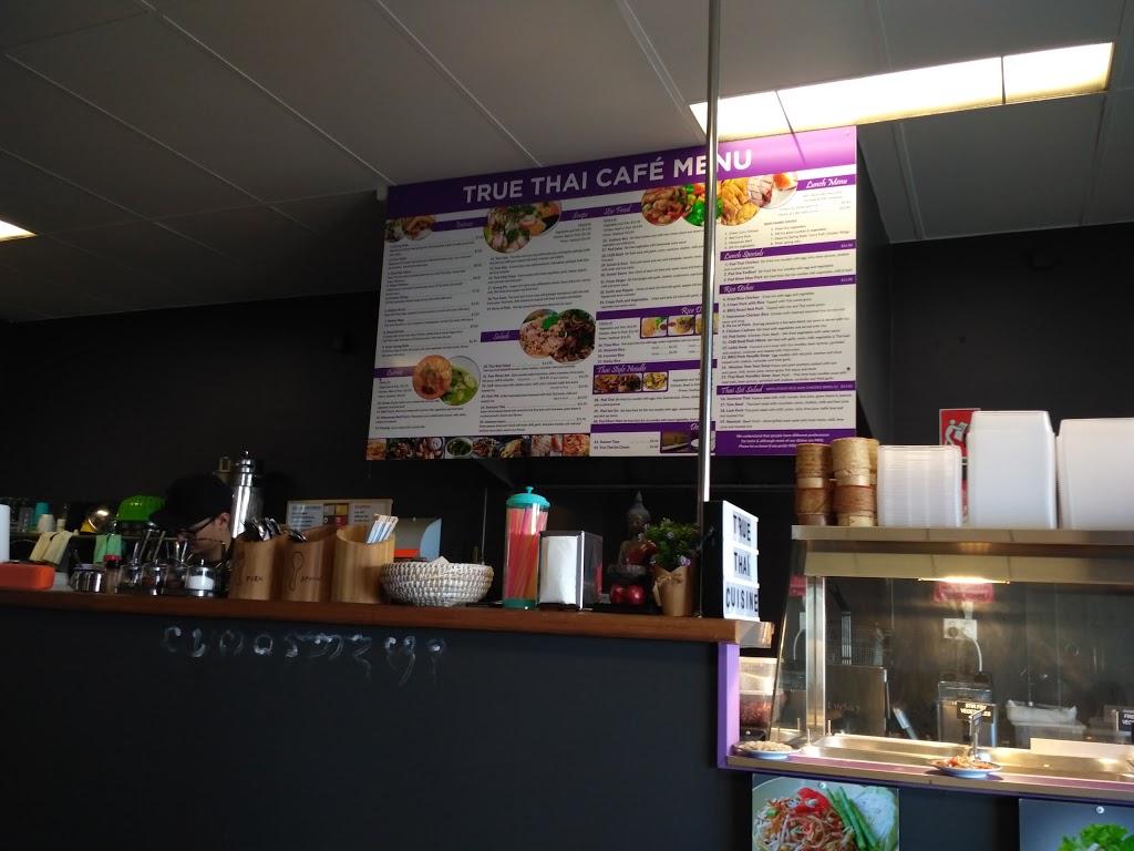 True Thai | restaurant | Shop 11, Civic Shopping Centre, 113/117 Sheridan St, Cairns City QLD 4870, Australia | 40310350 OR +61 40310350