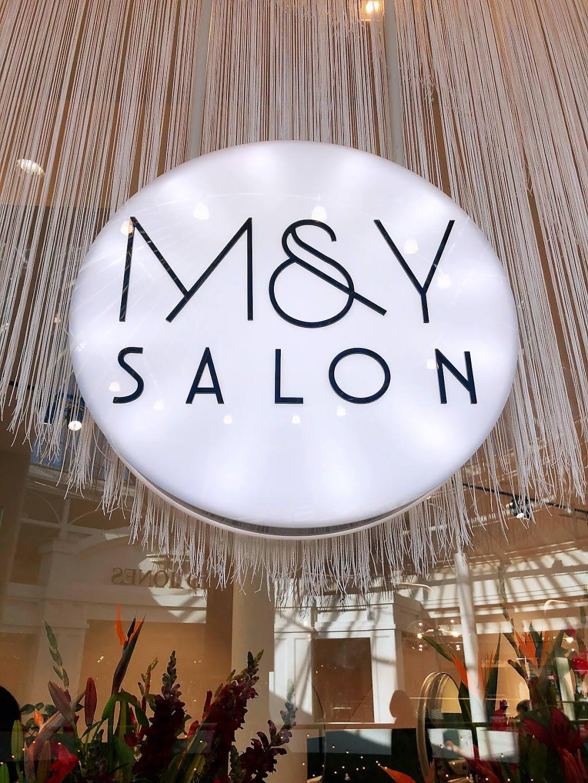M&Y Salon - The Glen | hair care | Shop G113, The Glen Shopping Centre, 235 Springvale Rd, Glen Waverley VIC 3150, Australia | 0398868222 OR +61 3 9886 8222