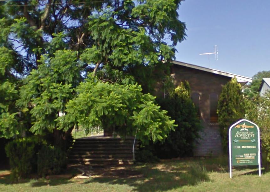 Gunnedah Seventh-day Adventist Church   church   147 Barber St, Gunnedah NSW 2380, Australia   0424433538 OR +61 424 433 538