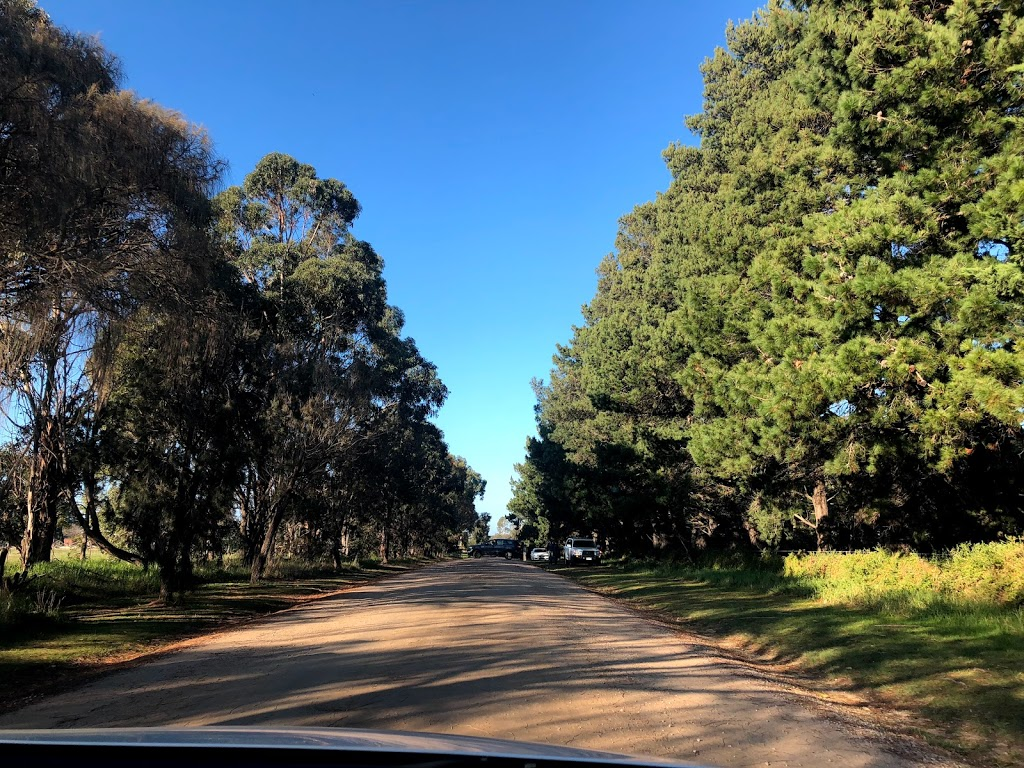 Coolart Historic Area | park | 40 Lord Somers Rd, Somers VIC 3927, Australia | 131963 OR +61 131963
