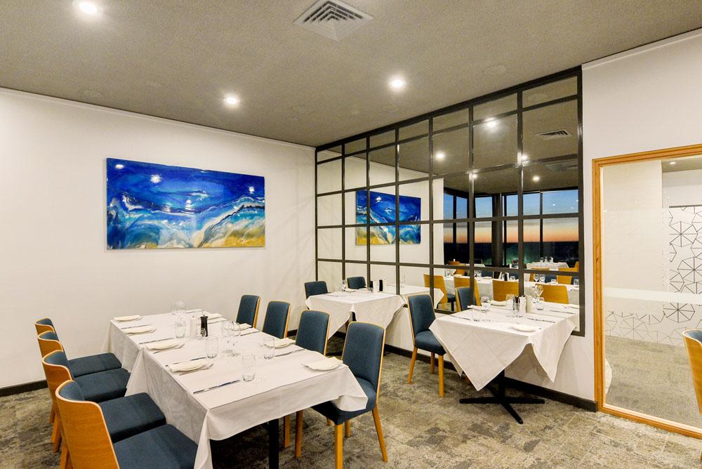 Basalt Restaurant & Bar | 2 Marlston Dr, Bunbury WA 6230