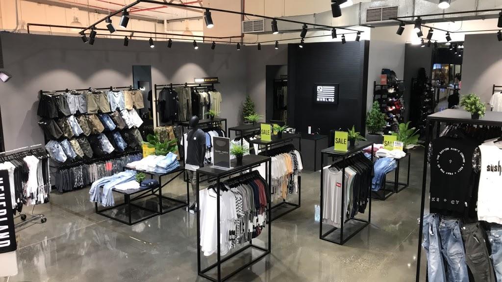 eab6ed3fd42 Neverland Store - Clothing store | DFO Moorabbin, 250 Centre ...