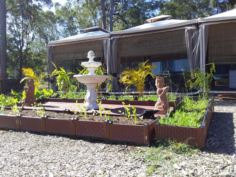 Holistic Natural Path Yoga Academy Massage Therapies & Holistic  | school | Magnolia St, Russell Island QLD 4184, Australia | 0431488411 OR +61 431 488 411