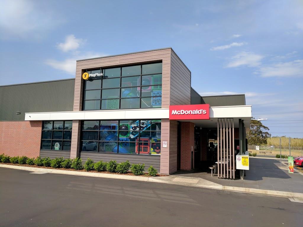 McDonalds Werrington | meal takeaway | Cnr Great Western Hwy &, Reserve Rd, Werrington NSW 2760, Australia | 0298334310 OR +61 2 9833 4310