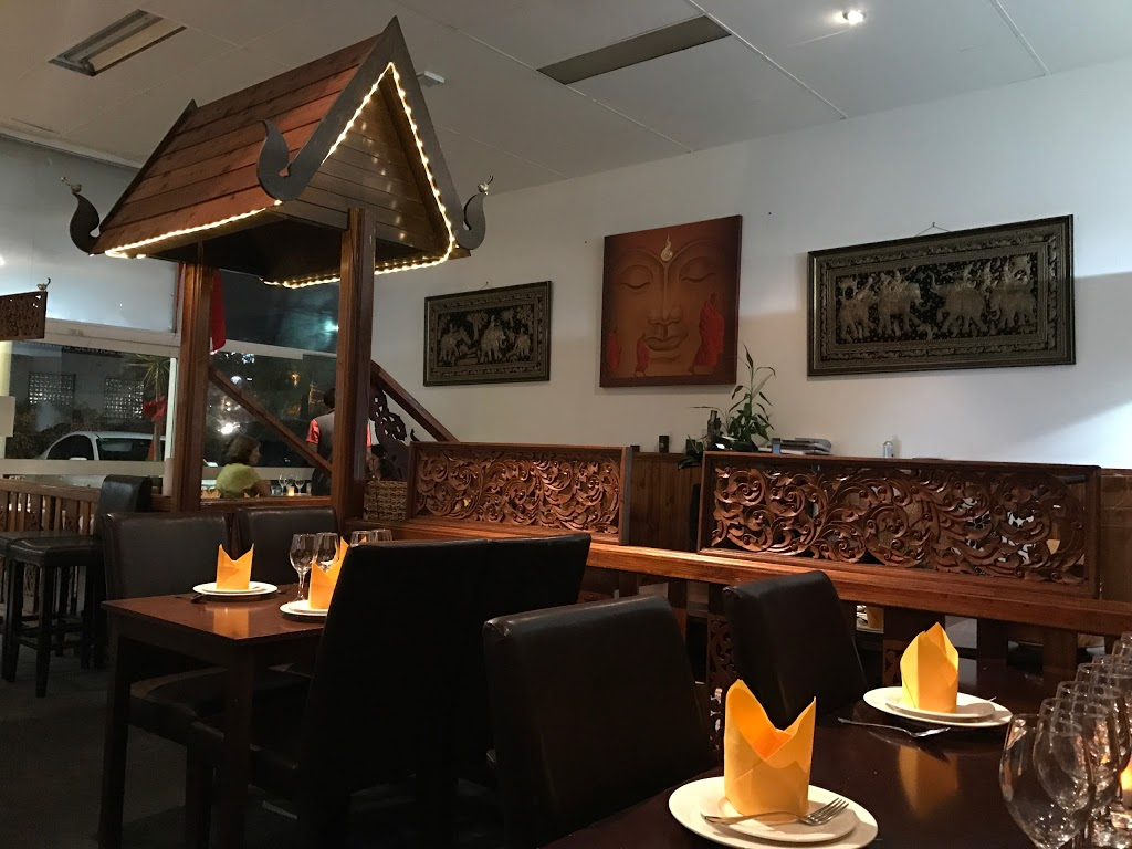 Thai Vintage Plus! - Sylvania | restaurant | shop 4/282 - 288 Princes Hwy, Sylvania NSW 2224, Australia | 0295447088 OR +61 2 9544 7088