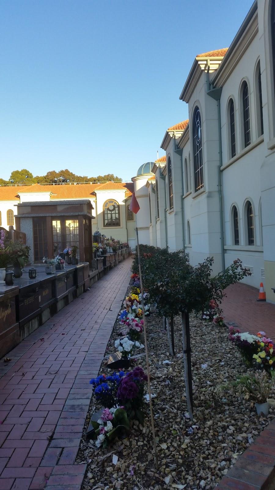 Preston Cemetery   cemetery   900 Plenty Rd, Bundoora VIC 3083, Australia   0394678322 OR +61 3 9467 8322