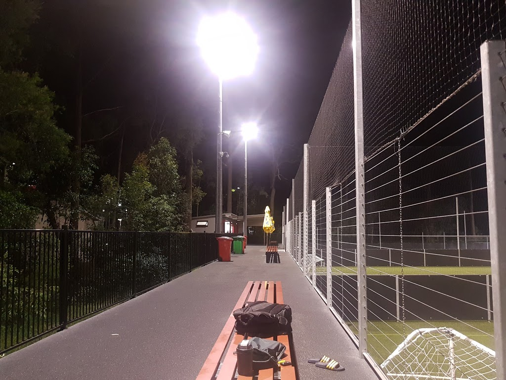 Multisport Complex Nathan Griffith University | cafe | Recreation Rd, Nathan QLD 4111, Australia | 0737353628 OR +61 7 3735 3628