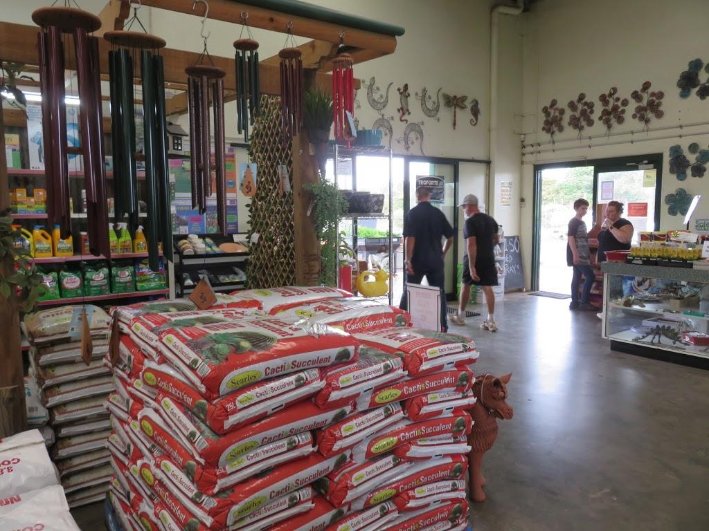 Boylans Garden World   cafe   853 Burnett Heads Rd, Qunaba QLD 4670, Australia   0741593281 OR +61 7 4159 3281