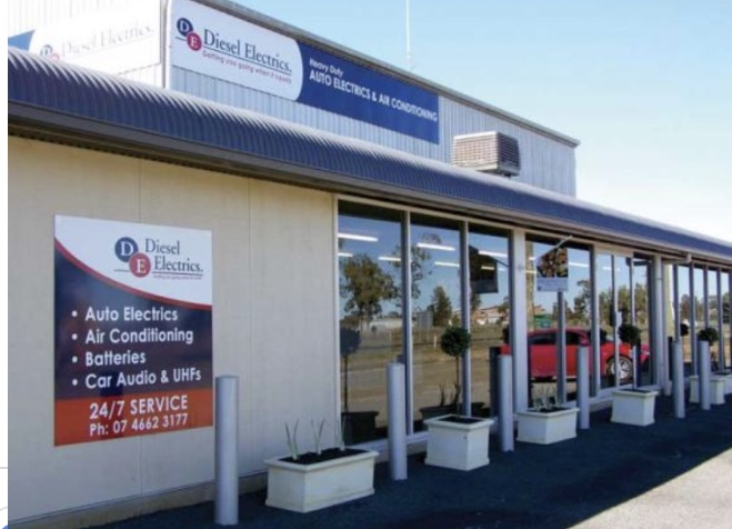 DiesElectrics | car repair | 18132 Warrego Hwy, Dalby QLD 4405, Australia | 0746623177 OR +61 7 4662 3177