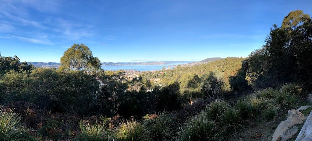Picnic Facilty with Views - Knocklofty | park | 69 Salvator Rd, West Hobart TAS 7000, Australia