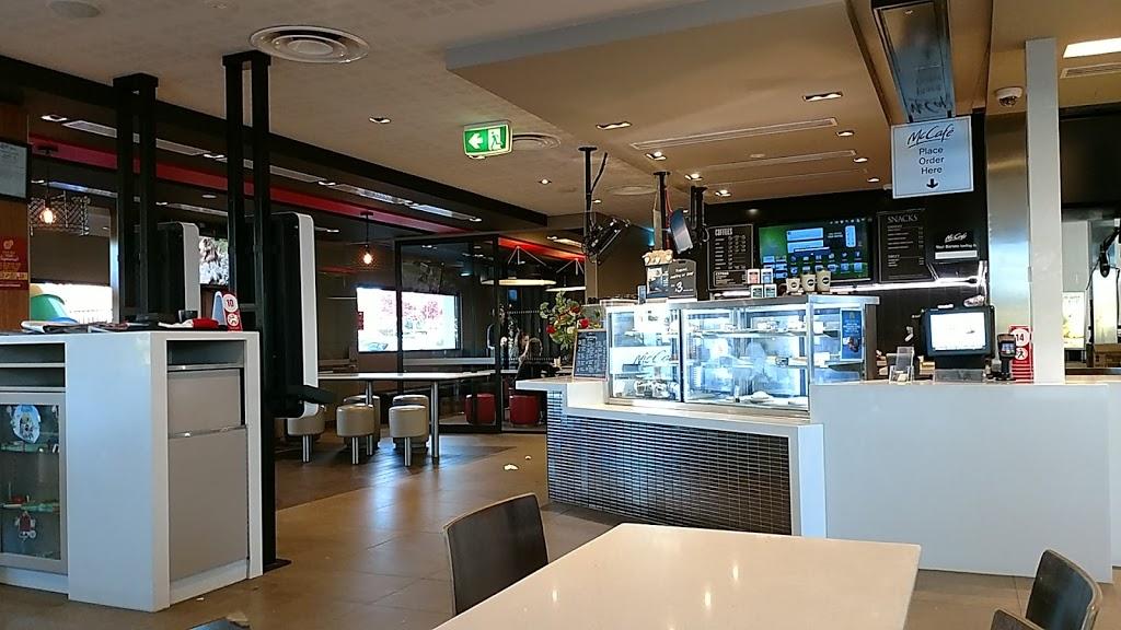 McDonalds Tuggeranong   meal takeaway   Cowlishaw St, Tuggeranong ACT 2900, Australia   0262931433 OR +61 2 6293 1433