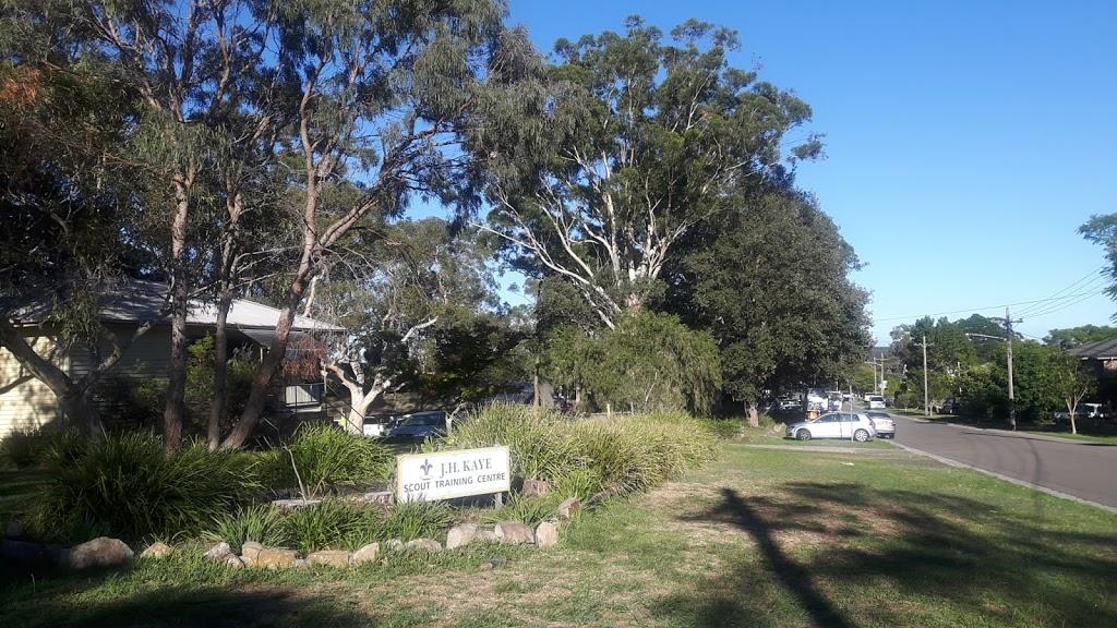 Heathcote Training Centre | campground | 2 Freeman Rd, Heathcote NSW 2233, Australia | 0295208714 OR +61 2 9520 8714