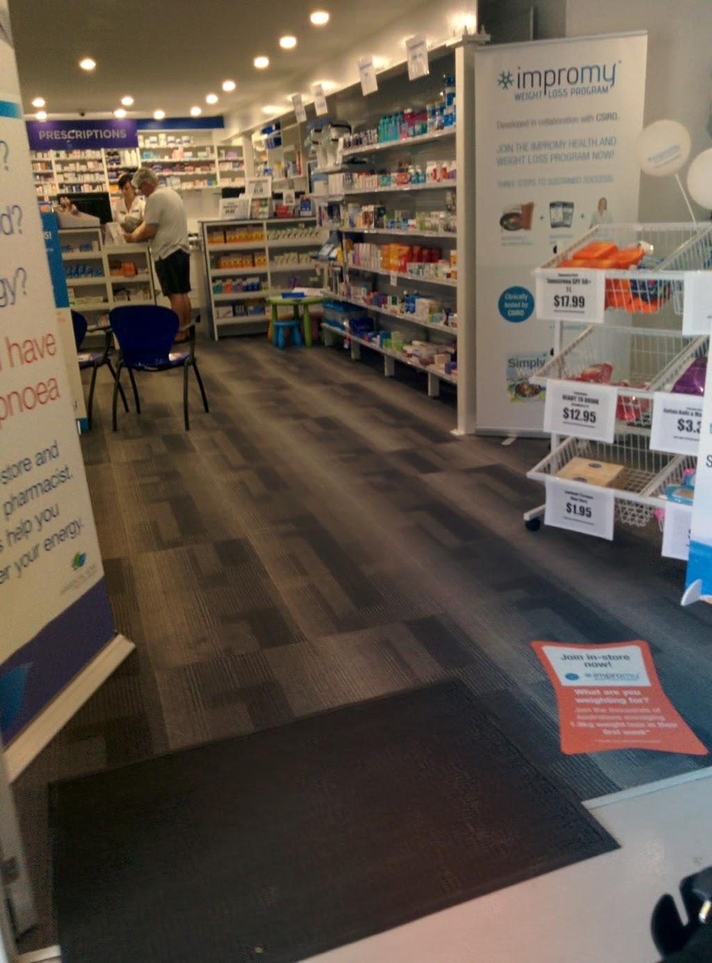 Priority Health Pharmacy Medowie (Formerly Forrest Mall Prescrip | health | 35 Ferodale Rd, Medowie NSW 2318, Australia | 0249829516 OR +61 2 4982 9516