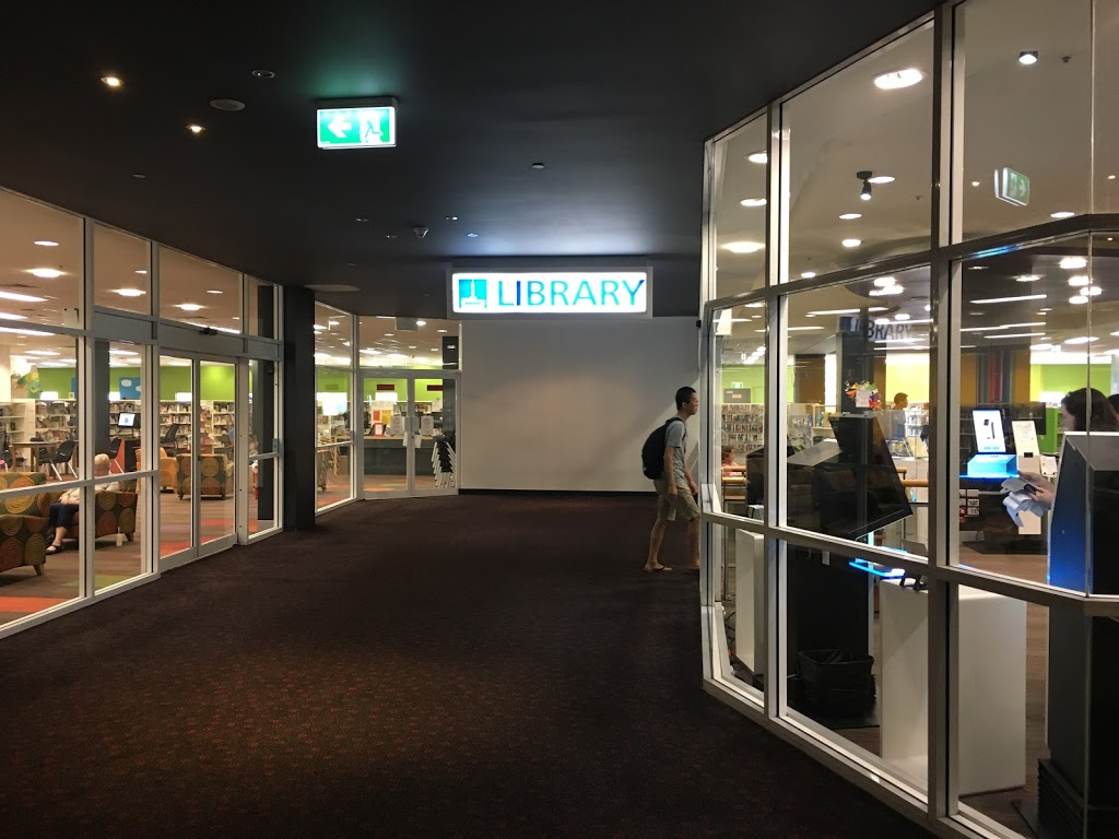 Indooroopilly Library | library | Level 4, Indooroopilly Shopping Centre, 322 Moggill Rd, Indooroopilly QLD 4068, Australia | 0734070009 OR +61 7 3407 0009