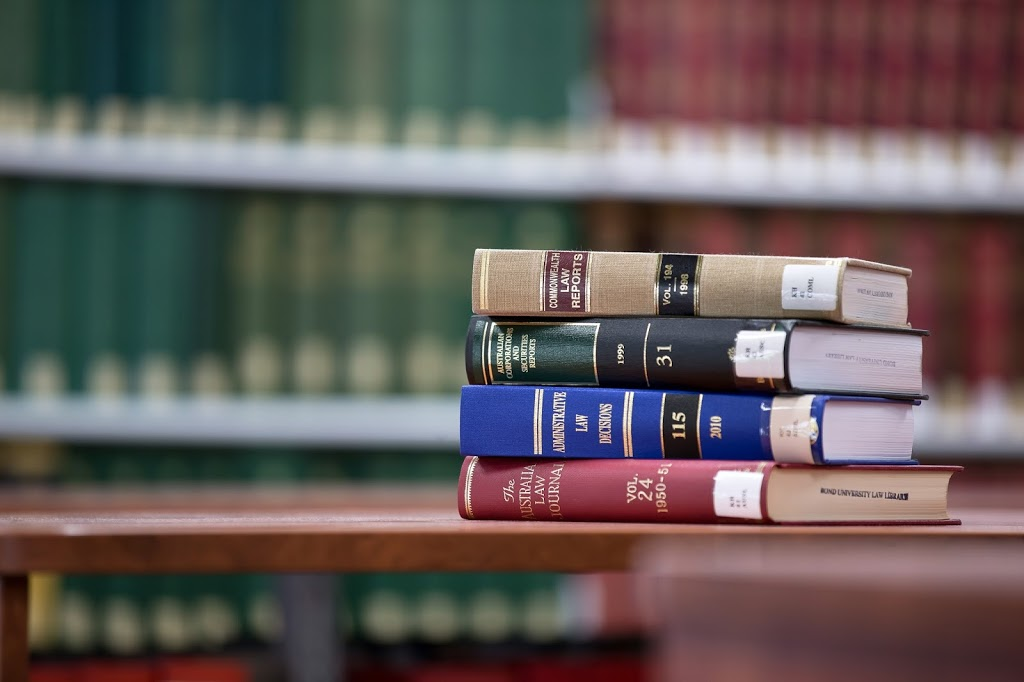 John and Alison Kearney Law Library | library | 14 University Dr, Robina QLD 4226, Australia | 0755951510 OR +61 7 5595 1510