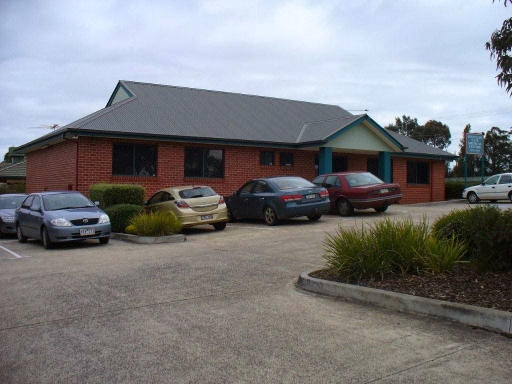 Fountain Gate Medical Centre | hospital | 151 Kurrajong Rd, Narre Warren VIC 3805, Australia | 0397048011 OR +61 3 9704 8011