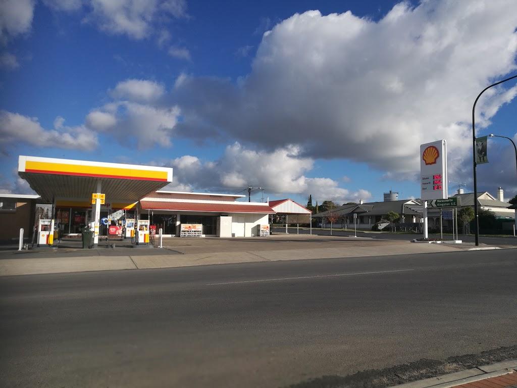 Bordertown | gas station | 60 North Terrace, Bordertown SA 5268, Australia | 0887571035 OR +61 8 8757 1035