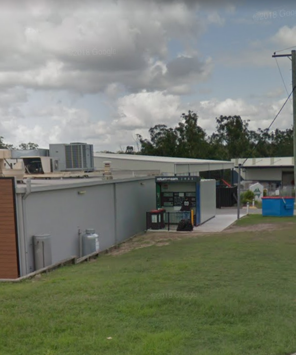 Return and Earn TOMRA Reverse Vending Machine | point of interest | 5 Glenwood Dr, Thornton NSW 2322, Australia | 1800290691 OR +61 1800 290 691