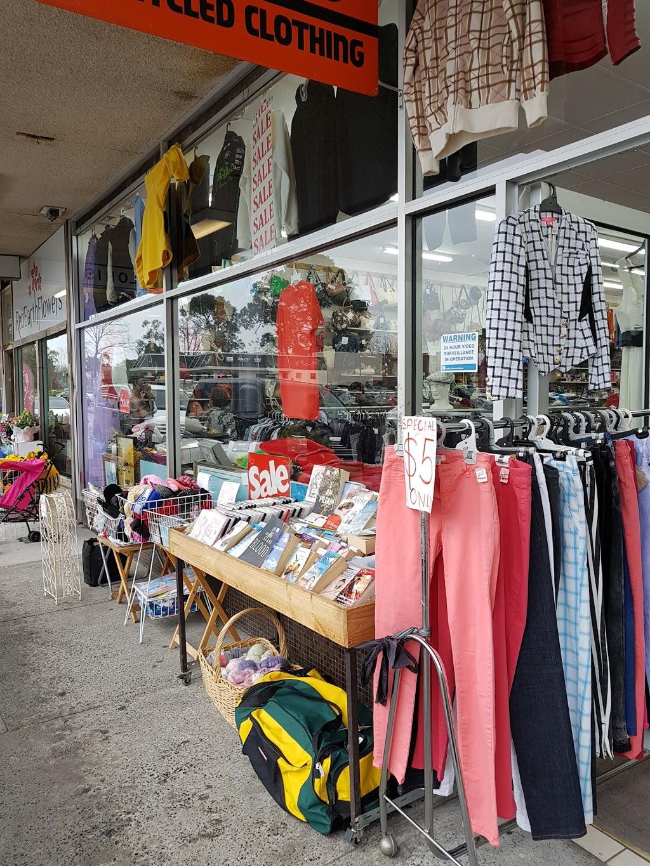 Ragmans | clothing store | Shop 21A/518 Mt Dandenong Rd, Kilsyth VIC 3137, Australia