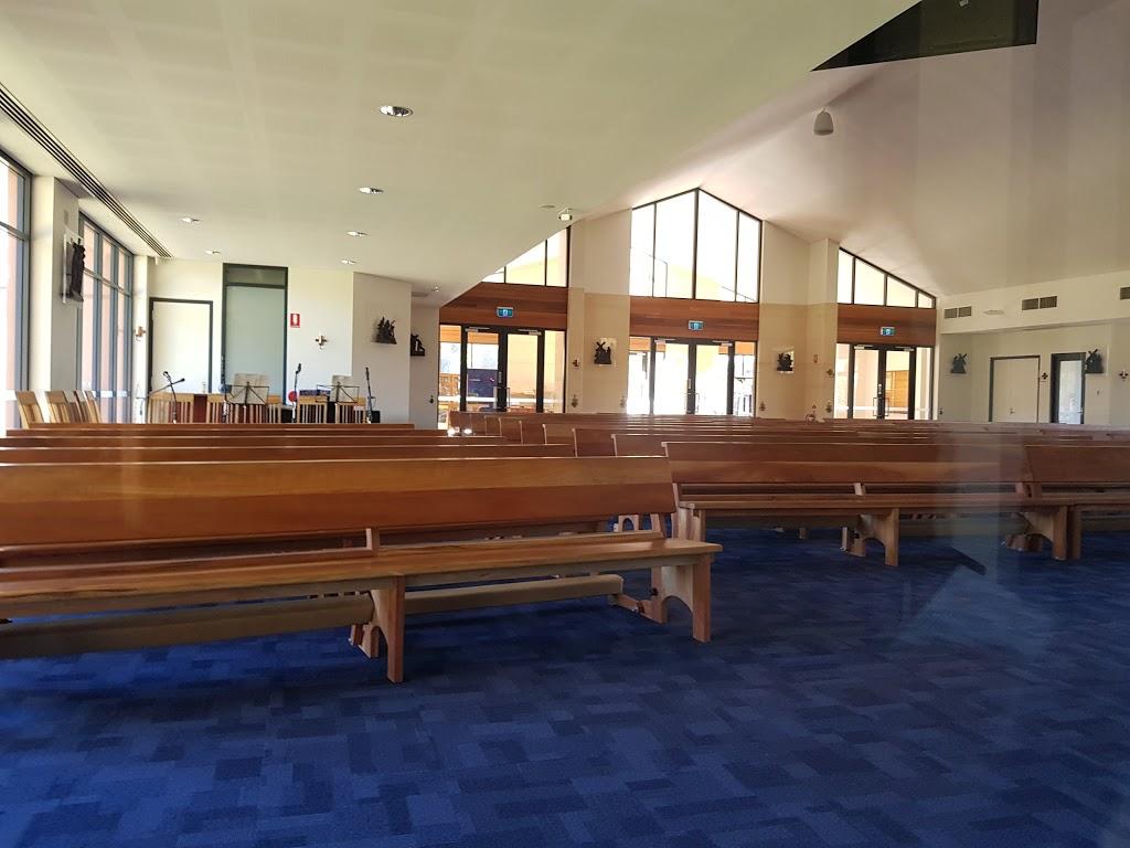 Good Shepherd Catholic Church   church   42 Streich Ave, Kelmscott WA 6111, Australia   0894951204 OR +61 8 9495 1204