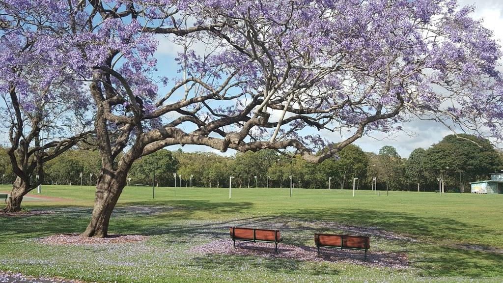 Downey Park | park | 50 Noble St, Windsor QLD 4051, Australia | 0734038888 OR +61 7 3403 8888