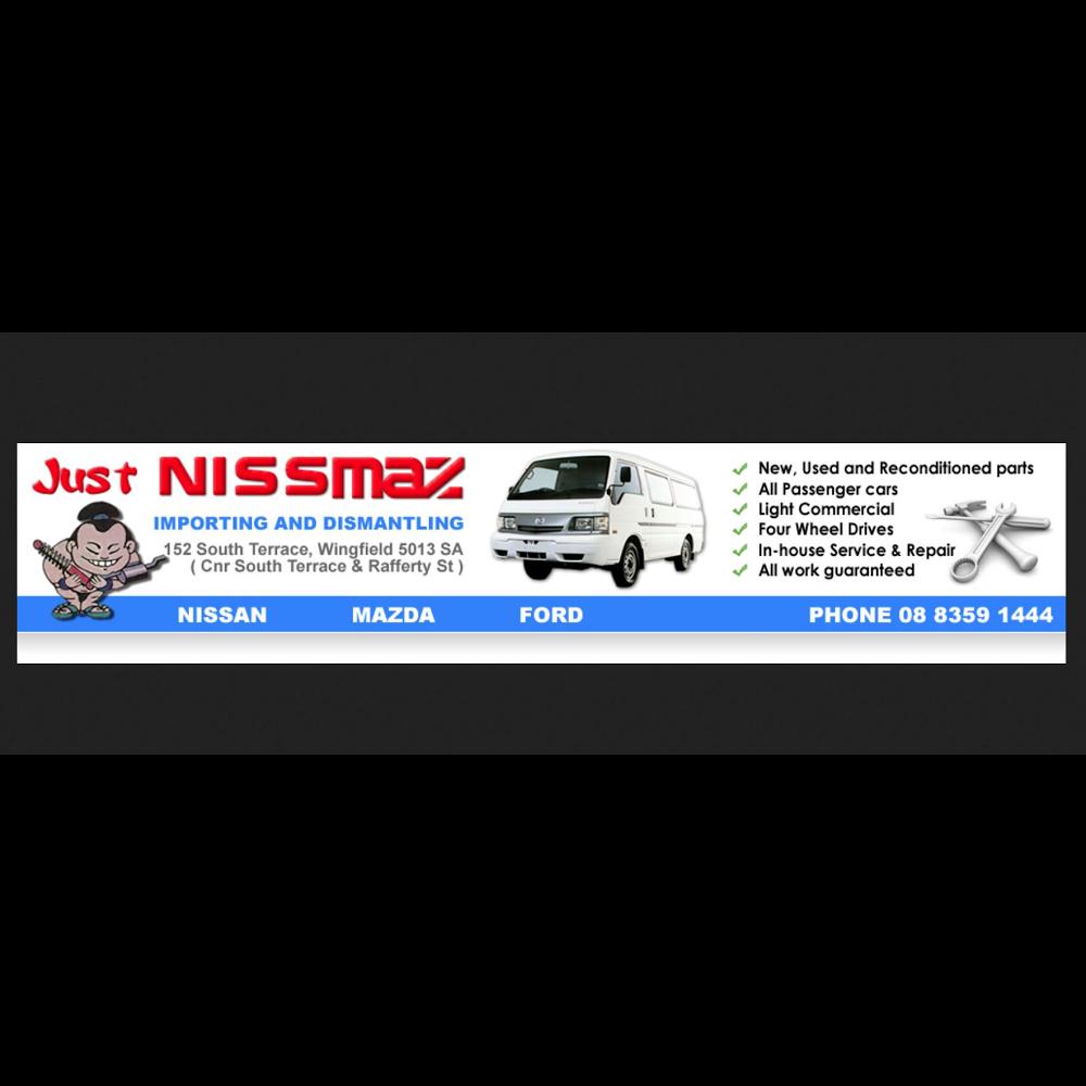 Just Nissmaz Pty Ltd | car repair | 152 South Terrace, Wingfield SA 5013, Australia | 0883591444 OR +61 8 8359 1444