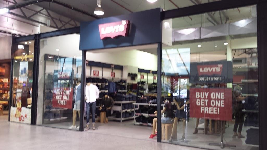 fca0032757e Levi's® Outlet Store - Moorabbin - Clothing store | DFO Moorabbin ...