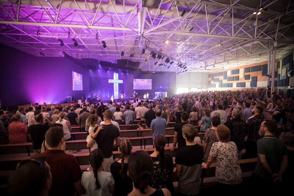 Gateway Baptist Church - Mackenzie Campus | church | 1052 Mount Gravatt Capalaba Rd, MacKenzie QLD 4156, Australia | 0732915900 OR +61 7 3291 5900