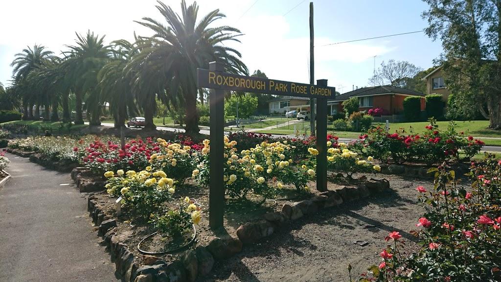 Alfred Henry Whaling Memorial Reserve   park   Mileham Ave, Baulkham Hills NSW 2153, Australia   1300426654 OR +61 1300 426 654