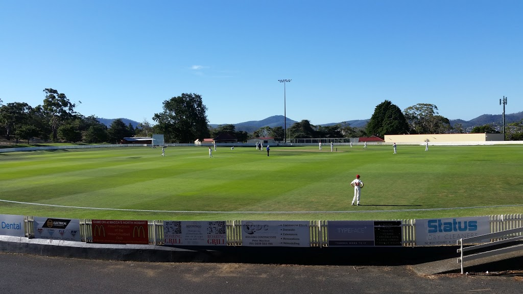 TCA Oval | stadium | Davies Ave, Queens Domain TAS 7000, Australia | 0474707992 OR +61 474 707 992