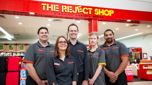 The Reject Shop Colac | department store | Colac Gateway Centre, 112-128 Bromfield St, Colac VIC 3250, Australia | 0352311027 OR +61 3 5231 1027