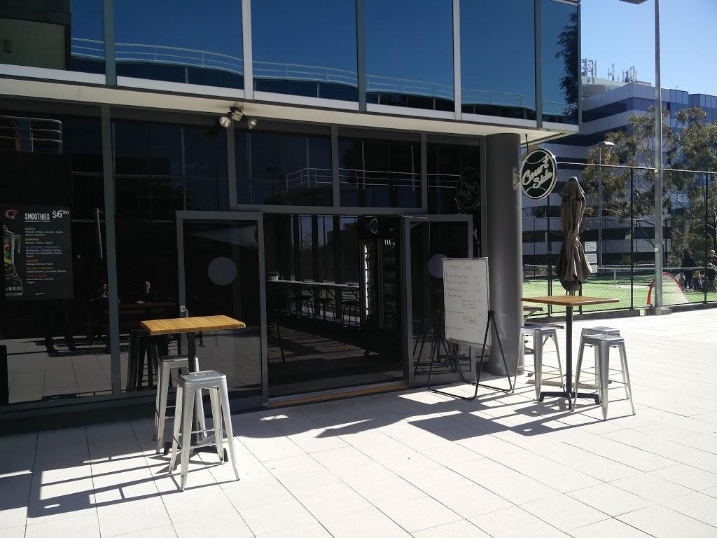 Court Side | cafe | 61-65 Epping Rd, Macquarie Park NSW 2113, Australia | 0423237244 OR +61 423 237 244