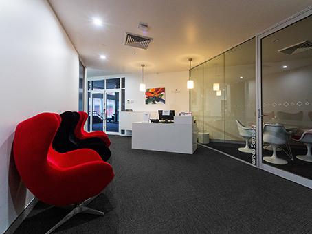 Regus - Wollongong Burelli Street | real estate agency | level 1/1 Burelli St, Wollongong NSW 2500, Australia | 0242541000 OR +61 2 4254 1000