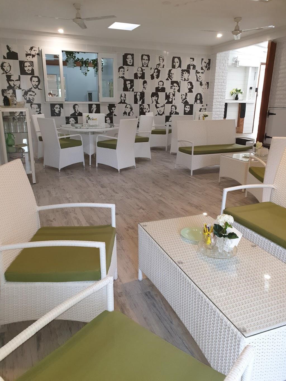 Vanilla Cream Cafe | cafe | Amaroo Park, 233 Annangrove Rd, Annangrove NSW 2156, Australia | 0432275590 OR +61 432 275 590