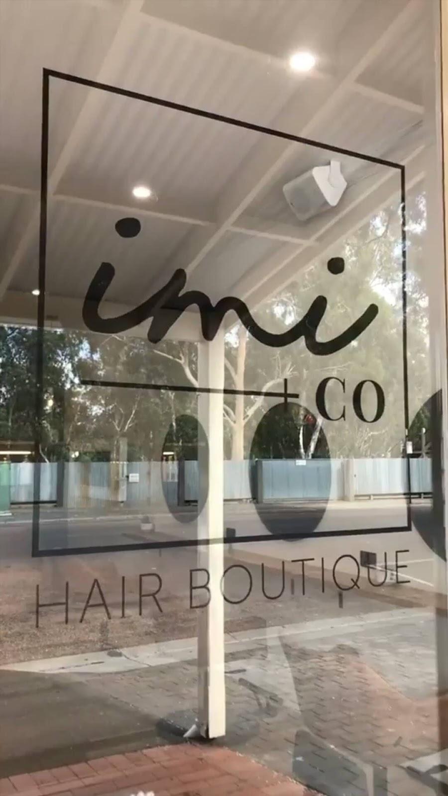 imi & co | hair care | 33 Murray Esplanade, Echuca VIC 3564, Australia | 0434221984 OR +61 434 221 984
